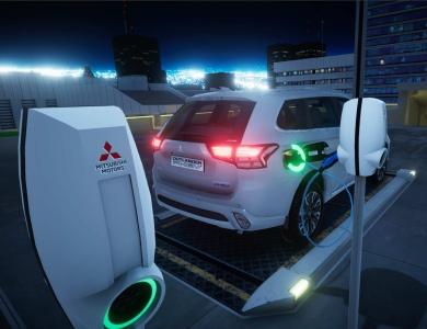 Pořízení eko-vozidel bude pro obce opět výhodnější,<br />MŽP nabízí dalších 100 milionů